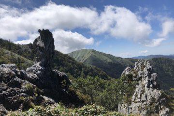 【2019】徳島県 剣山 登山リフトの開始